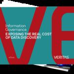 Veritas® – Economize tempo e custe com VERITAS soluções de governança de Informação