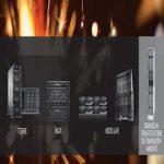 Servidor DELL EMC Poweredge