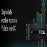 Principais motivos pelos quais os clientes escolheram o VXRAIL.