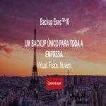 Backup Exec 16