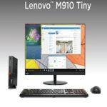 Lenovo M910 Tiny