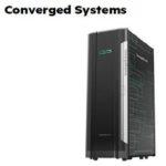 HPE ConvergedSystem 500 para SAP HANA