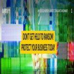 Proteção contra Ransomware