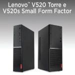 Lenovo™ V520s SFF