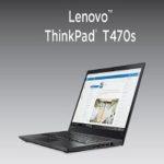 ThinkPad® T470s