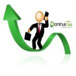 Acompanhe a Dominus Tech nas principais redes sociais