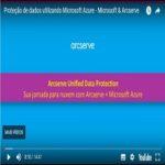 Proteção de dados utilizando Microsoft Azure