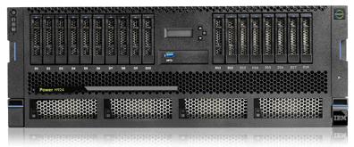 Revenda de Servidores IBM Power