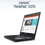 Lenovo™ ThinkPad® X270