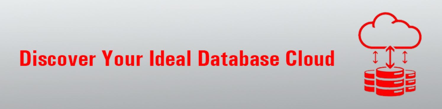 Nuvem Oracle Database