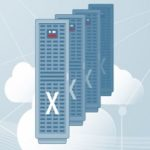 Oracle Database Exadata Cloud Service.