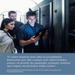 Empresa de tecnologia financeira migra com êxito 12 bancos de dados Oracle