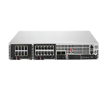 TIPPINGPOINT THREAT PROTECTION ™ SYSTEM 8200TX SERIES