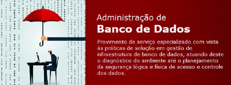 Consultoria Banco de Dados